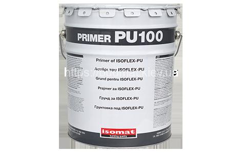 купить грунтовку полиуретановую для бетона